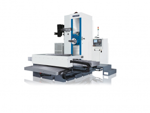 BORING MILLING MACHINES