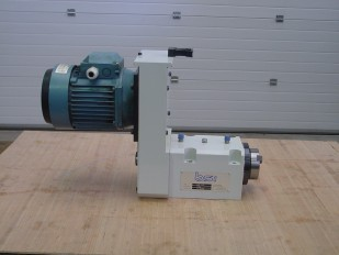 MILLING / DRILLING UNITS