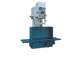 HONING POLISHING MACHINES