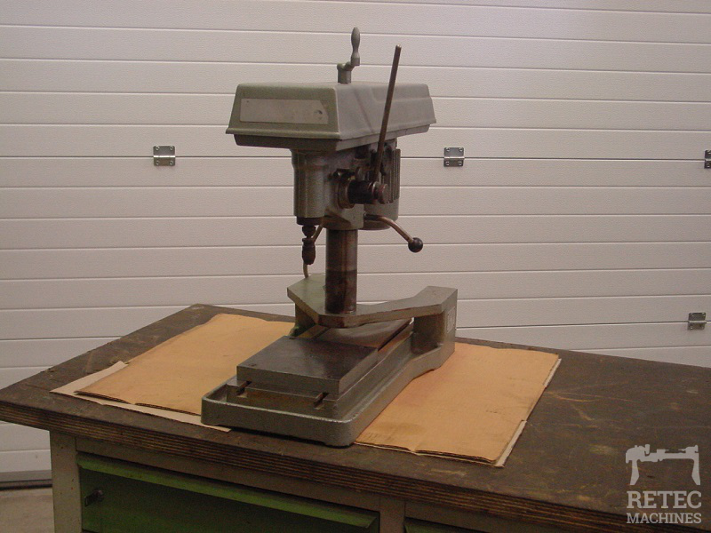 Workbench drilling CINCINNATI P310